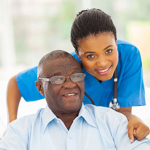 skilled care